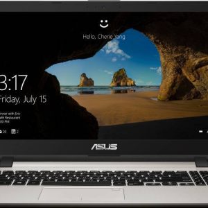 Asus X507MA-BR029 - Black,Gold
