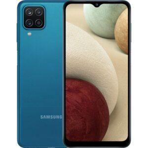 Samsung A125F Galaxy A12 (4GB/64GB) Dual Sim LTE - Blue